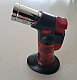 Rover mini blow torch high quality  has flame lock and rubber stand  fast shippi