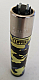 Clipper super lighter gas refillable collectable Camafluage