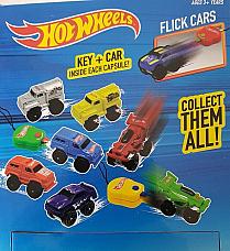 Hotwheels Surprise Capsule key + car inside each capsule  collectable x2 free sh