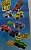 Hotwheels Surprise Capsule key + car inside each capsule  collectable x4 free sh