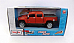 Maisto power racer 2003 Hummer H3T SUV  highly detailed model licenced product