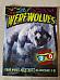3D Chillers Vampires Werewolves Zombies Set 3 Horror  Books 3D Glasses INCLUDED