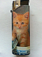 Zico LIGHTER ELECTRONIC GAS REFILLABLE mini kitten no.2  QUALITY free postage ++