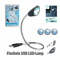Flexible usb computer light with ultra bright led lamp 12 month warranty
