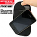 Anti  slip pad for mobile phones mp4 players, coins sunglasses etc great item