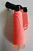 Jet  Flame Butane soft touch Orange  hand held Torch Lighter powerful flame
