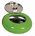 Ash tray portable pocket, stainless steel lining fast shipping