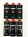 6 x ZIPPO Genuine Premium Cigarette Lighter Fluid Fuel Refill 125ml MADE IN USA
