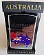 Tiger souvenir oil lighter Australiana high quality x 1 / 12 month warranty