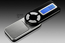 Scales digital switchblade scales .1 gram 500gram