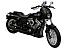 Maisto 1:18 scale Sons of Anarchy Harley Davidson 2006 Dyna Street Bob Alex Trig