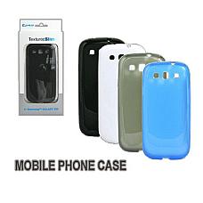 Samsung Galaxy SIII TPU Case
