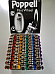 LIGHTERS WHOLESALE LOT OF 50, POPELL FLINT WHEEL QUALITY DISPOSABLE