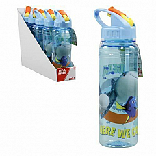 DISNEY FINDING NEMO DORY 769ML SOFT SPOUT TRITAN DRINK BOTTLE