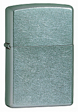 Zippo 207  Lighter Chrome Silver Free Shipping in Australia Genuine life time