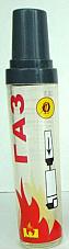 Butane Gas Refill Lighter Fuel Universal Tip 18ml Portable 1 bottle