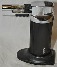Regal/Zico Ergogrip Multi Purpose Cigar Torch Jet Lighter gift boxed