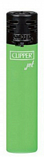 clipper lighter New Jet flame Green  genuine product