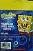 Spongebob Squarepants 6 piece Jumbo markers free fast post
