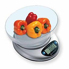 Sansai Kitchen Scale 5Kg/1G With Bowl
