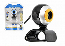 Sansai, web cam Snapshot button, Built in microphone, manual focus, plug and pl