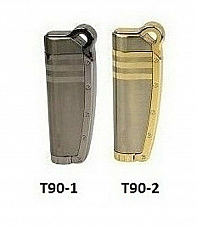 Regal high quality cigar lighter t90 comes with 12 months warranty and gift case