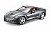 Maisto Assembly line  2014 corvette sting ray coupe 1 24  die cast kit