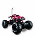 Maisto Tech  81152  Rock Crawler Radio Controlled Vehicle  Red