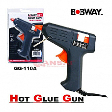 Hot glue gun,high quality, 12 month warranty great value, free postage.