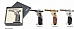 BLOWTORCH CULINARY NEW ZICOJOBON  MODEL M07 HIGH QUALITY