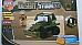 Block Tech Desert Storm All Terrain Tank   35 block Kit set