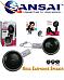Sansai mega earphone speaker CDP160