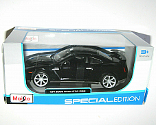 Maisto 31294 1/24 2009 Nissan GT-R   R35  Special edition Brand New