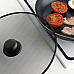 COOKING SCREEN ANTISPLATTER SAVE MESS GREAT PRODUCT